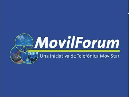 Hjyu. Telefónica Móviles España in 2001 High rates of penetration in Spain (>70%) There were 6.300 millions SMS –38% with added value E-moción: 2,5 millions.