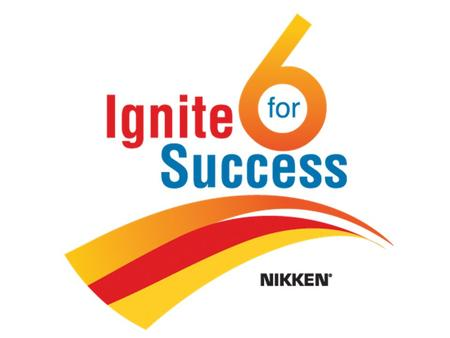 What is the purpose of Ignite 6? –Building business width, depth & foundation –Increasing income for freedom –Help others to succeed Use all existing.