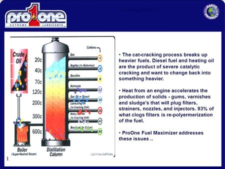 FUEL PRODUCTS Fuel Maximizer MFC Marine Fuel Conditioner.