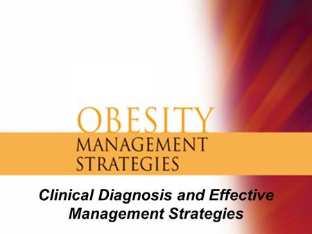 Clinical Diagnosis and Effective Management Strategies.