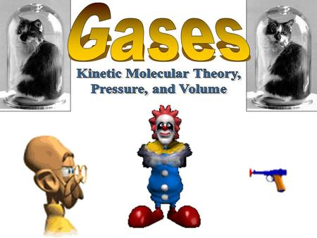 States of Matter, Kinetic Molecular Theory Read 9.1 (pages 418 – 420) 1.Are there larger attractive forces between molecules of gases, liquids, or solids?