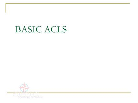 BASIC ACLS. DRUG DOSE CHEAT SHEET PLEASE COMPLETE THE WORKSHEET AS WE GO OVER EACH MED YOU CAN USE THIS FOR YOUR PRACTICAL SCENARIOS SORRY ! CANT USE.