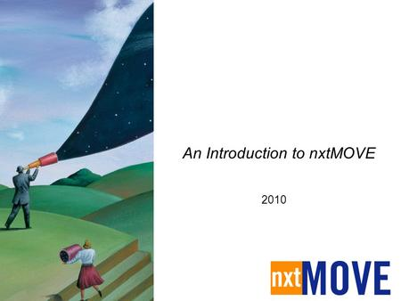 An Introduction to nxtMOVE
