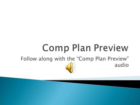 Follow along with the Comp Plan Preview audio. The Numbers 5 and 12 5 – represents the number of people that have joined you in the business and are proceeding.