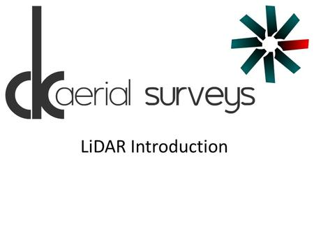 LiDAR Introduction.