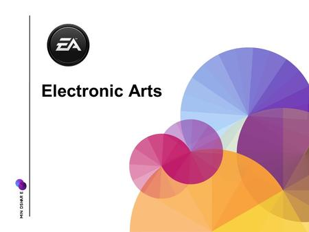 Electronic Arts. 1982 - EA started as a publisher focused on independent developers and promoted software as art. 1988 - EA started developing more of.