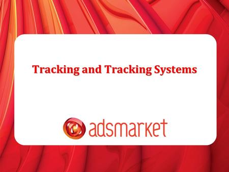 Tracking and Tracking Systems. » What are tracking systems? » What are Impressions, Clicks, Leads and Sales? » Tracking Impressions » Tracking Clicks.
