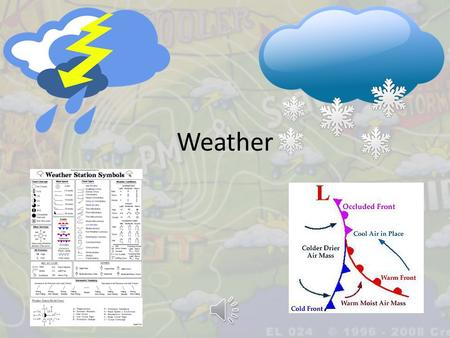 Weather. Heating the Earth Weather is the daily conditions of the atmosphere The factors that interact to cause weather are heat energy, air pressure,