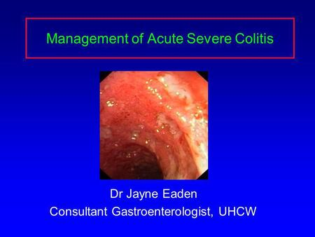 nice fluid management bowel preparation guideline