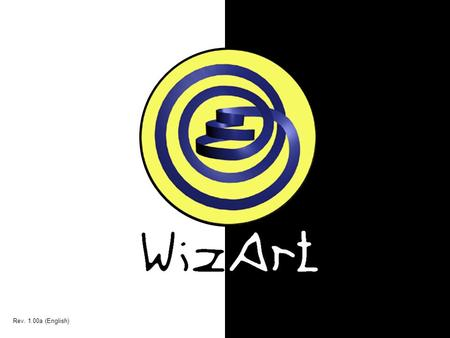 WizArt Rev. 1.00a (English). WizArt provides software solutions to IT departments or software publishers that takes out the complexity associated with.