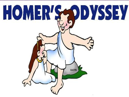 NOW you have a solid foundation for understanding the historical context of Homers The Odyssey, an epic poem born in Ancient Greece.