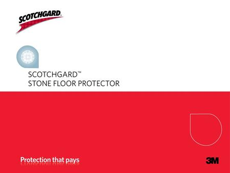 What is it? Floor surface hardener and protective clear finish for concrete, marble, terrazzo, and other porous stone surfaces –Reduced maintenance and.