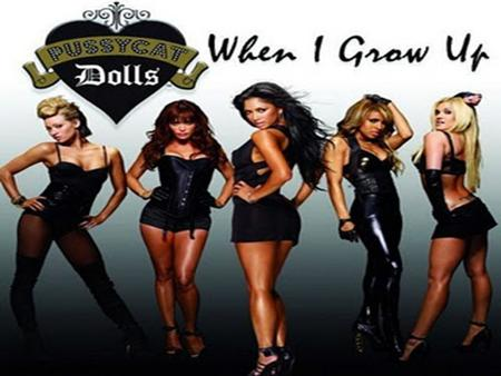 The Group The Pussycat Dolls was an american group of pop and R & B, formed by choreographer Robin Antin. The group began as a burlesque troupe in 1995,