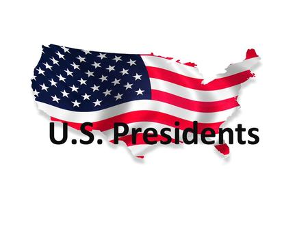 U.S. Presidents. Who is the current President of the United States? 1.Barack Obama 2.William Clinton 3.Abraham Lincoln 4.George Bush.