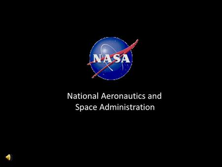 National Aeronautics and Space Administration. PROJECT MERCURY.