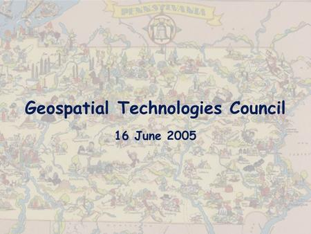 Geospatial Technologies Council 16 June 2005. BGTAddressTools BasicAddressMatch web service What the is a web service?? A web service is an application,