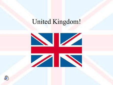 United Kingdom!. Whats in a Name? NOT England Britain or United Kingdom Republic of Ireland is a separate state – 93% Catholic Ulster (N. Ireland) is.