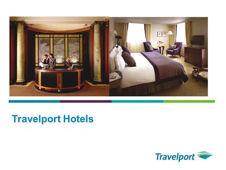 Travelport Hotels.
