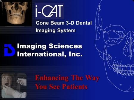 Imaging Sciences International, Inc.