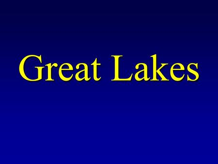 Great Lakes. HOMES Huron Great Lakes HOMES Huron Ontario.