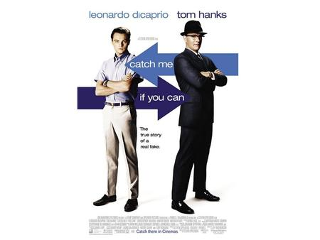 Catch Me If You Can Released: December 25, 2002 Available on DVD and video: May 6, 2003.