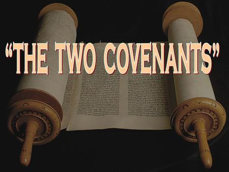 Covenants Covenant God made with Noah and every living creature. Gen. 9 Covenant God made with Abraham. Gen. 17 Covenant God made with Israel. Ex. 24:7-12.