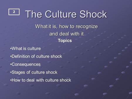 how to cope with culture shock The pollution you encounter overseas can be shocking and feel overwhelming what to do here are five suggestions to help you deal with it the right way.