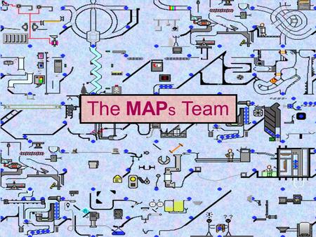 The MAP s Team G rade L evel C ontent E xpectations Grade 5 Science Teacher Workshops Measuring Changes in Motion MAP Team Developed by: Mr. P. A. Klozik.
