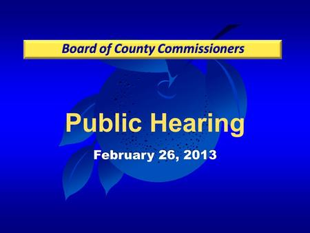 Public Hearing February 26, 2013. Case:LUP-11-06-136 Project:North of Alberts LUP Appellant:Duke Woodson Applicant:Duke Woodson District:1 Request: To.