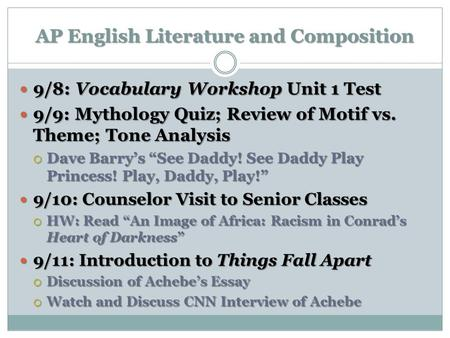 ap english literature and composition essay types Advanced placement english literature and composition (or ap english literature and composition, ap lit and comp, senior ap english, ap lit, or ap english iv) is a course and examination offered by the college board as part of the advanced placement program.