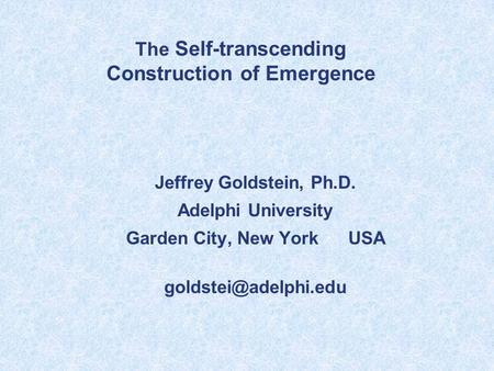 book transformation from wall street to wellbeing joining up the dots through participatory democracy and governance to mitigate the causes and adapt to the effects of