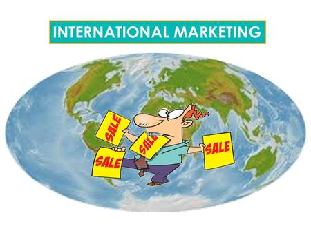 INTERNATIONAL MARKETING. KEY ISSUES TO BECOME AN INTERNATIONAL BRAND MANAGING THE PRODUCT LIFE CYCLE Every product has a cycle life in a country, when.