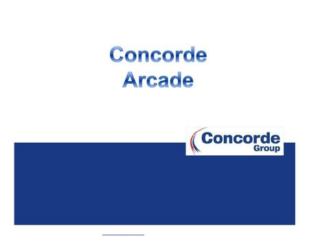 Project Details Property Name Concorde Arcade Total BUA22633 sft Carpet Area20712 sft Occupants in VicinityMicro Labs Ltd, Canara Bank,Shahi Export.
