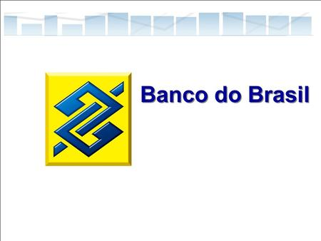 Banco do Brasil. 2 Strong Balance Sheet and low funding cost allow quick expansion of loans High and recurrent profitability Cost cutting leads to improving.