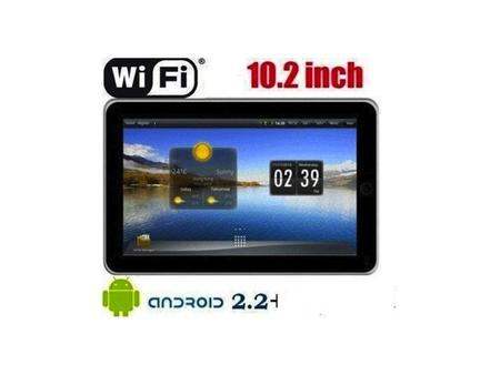 Generic Tablet Android 2.2.1 Users Guide April 30 2011 Android Tablet Technology.