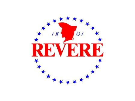 My company was founded by Paul Revere in 1801. We believe we are the oldest basic manufacturing company in the USA. Today, we ship copper and brass.