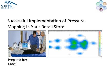 Successful Implementation of Pressure Mapping in Your Retail Store Prepared for: Date: