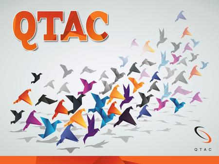 2013/2014 Tertiary Admissions QTAC procedures for Current Year 12 students.
