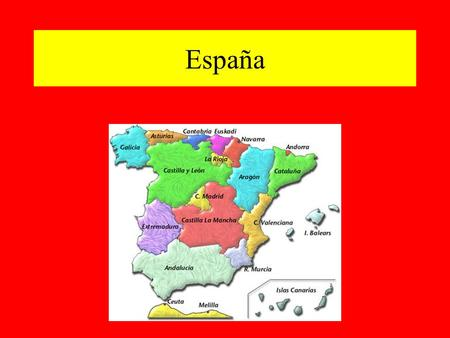 España History of Spain Iberians – first inhabitants; came from Africa (Libya) Phoenicians (attracted by mining) 1100 B.C Celts (Aryan people) 1000 B.C.