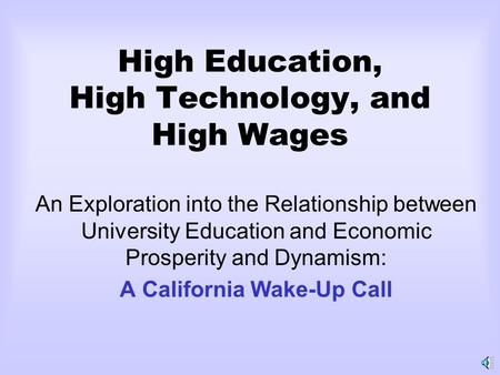 the relationship between education and ecomony What is the relationship between human capital and to economic growth the relationship can be through education helps develop an economy and.