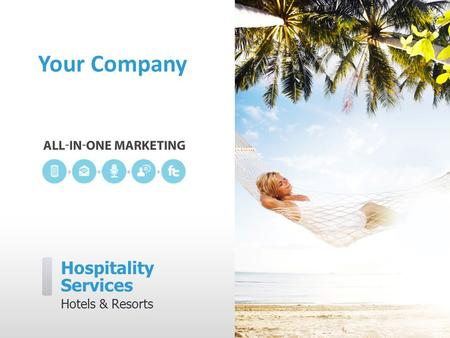 Hospitality Services Hotels & Resorts Your Company.