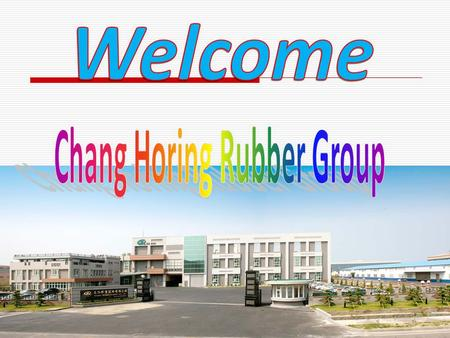 Funded in July 14, 1995, Chang-hua location 2000 moved Changhua coastal industrial park, six production ready 2001 Registration of ISO-9001 (TUV Germany)