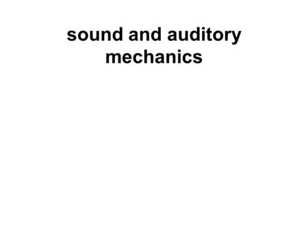 Sound and auditory mechanics. impact loud speaker upon particle distribution in the air.