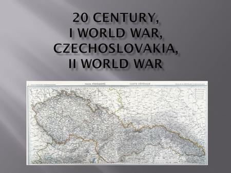-CZECHS CREATED CZECHOSLOVAK LEGIONS. -18th October in the United States,Masaryk made Declaration of Independence Czechoslovakia nation. -In early October.
