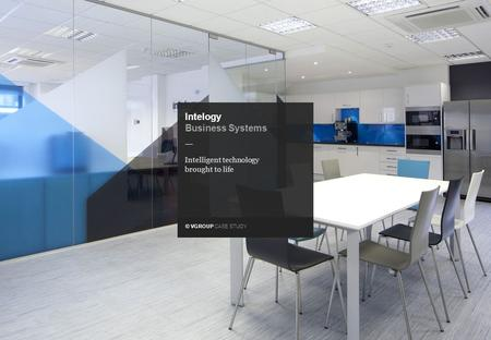 © VGROUP CASE STUDY — Intelogy Business Systems Intelligent technology brought to life.