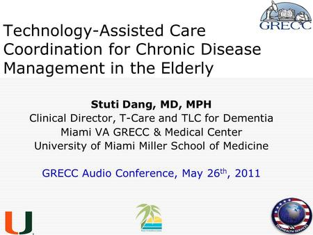 Tech for the Elderly with Dementia Essay