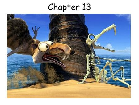 Chapter 13. Chapter 13 Populations and sustainability By the end of this session I should be able to: (a) explain the significance of limiting factors.