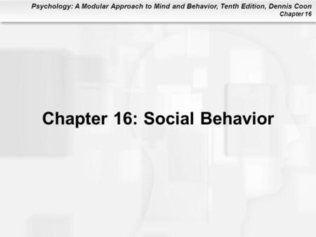 introduction to community psychology pdf