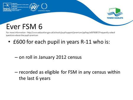 Ever FSM 6 For more information -  questions-about-the-pupil-premium.