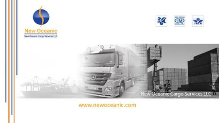 Www.newoceanic.com. About New Oceanic New Oceanic LLC is one of the leading shipping and freight forwarding companies in UAE and the Middle East, we provide.